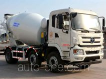 Dayun CGC5250GJBD41BA concrete mixer truck