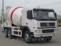 大运牌CGC5250GJBD42CA型混凝土搅拌运输车