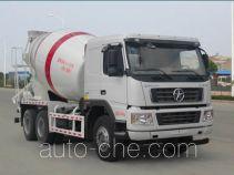 大运牌CGC5250GJBD43CA型混凝土搅拌运输车