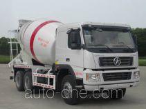 大运牌CGC5250GJBD4ACA型混凝土搅拌运输车