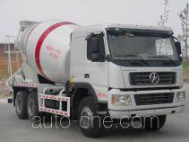 大运牌CGC5250GJBD4BCA型混凝土搅拌运输车