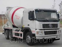 Dayun CGC5250GJBD4BCA concrete mixer truck