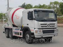 大运牌CGC5250GJBN5XCA型混凝土搅拌运输车