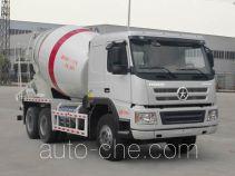 大运牌CGC5250GJBN5XCB型混凝土搅拌运输车