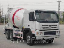 大运牌CGC5250GJBN5XCC型混凝土搅拌运输车
