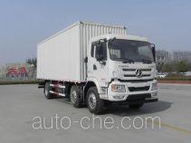 Dayun CGC5250XXYD5CBHA box van truck