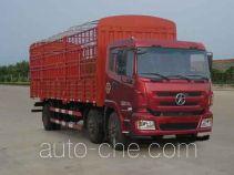 Dayun CGC5254CCYD4TBA грузовик с решетчатым тент-каркасом
