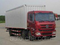 Dayun CGC5254XXYD4SBA box van truck
