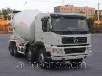 大运牌CGC5310GJBD4XD型混凝土搅拌运输车