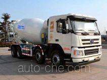 大运牌CGC5310GJBD5DDAD型混凝土搅拌运输车
