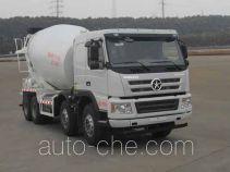 大运牌CGC5310GJBN4XD型混凝土搅拌运输车