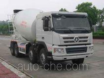 大运牌CGC5310GJBN5XDA型混凝土搅拌运输车