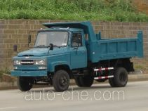 Chuanlu CGC5815CD2 low-speed dump truck