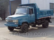 Chuanlu CGC5815CD6 low-speed dump truck
