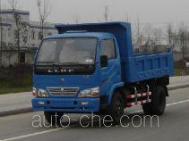 川路牌CGC5815D1型自卸低速货车