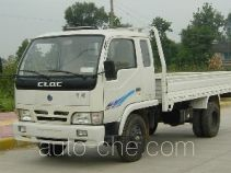 Chuanlu CGC5820P2 low-speed vehicle