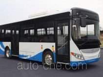 Dayun CGC6806BEV1LAMJEAUM electric city bus