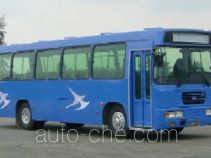 川路牌CGC6990A型客车