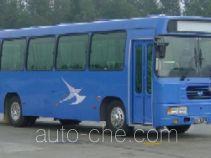 川路牌CGC6991A型客车
