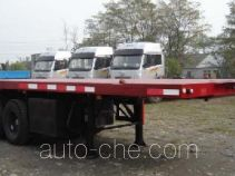 Chuanlu CGC9290TJP container carrier vehicle
