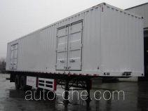Dayun CGC9300XXY-A box body van trailer