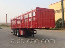 Dayun CGC9370CCY348 stake trailer