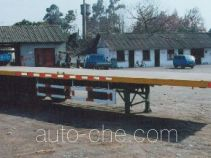 Chuanlu CGC9400TJP container carrier vehicle