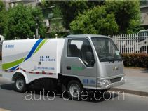 Sanli CGJ5020GXEEV electric suction truck