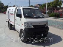 Sanli CGJ5020TYHE4 pavement maintenance truck