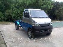 Sanli CGJ5021ZXXE4 detachable body garbage truck