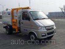 Sanli CGJ5030ZZZE5 мусоровоз с механизмом самопогрузки