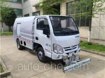 Sanli CGJ5032TYHE5 pavement maintenance truck
