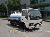 Sanli CGJ5043GXE02 suction truck
