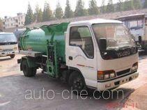 Sanli CGJ5060GCY food waste truck