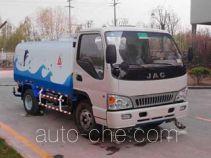 三力牌CGJ5060GPS型绿化喷洒车