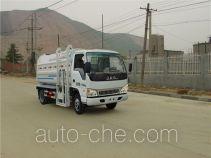 Sanli CGJ5060ZZZ мусоровоз с механизмом самопогрузки