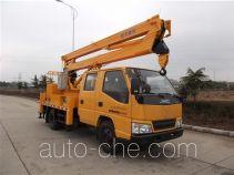 Sanli CGJ5063JGK aerial work platform truck