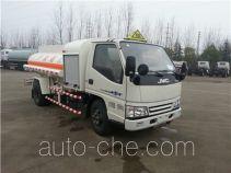 Sanli CGJ5065GJY02C fuel tank truck