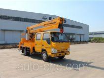 Sanli CGJ5067JGK aerial work platform truck