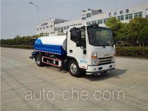 Sanli CGJ5070GSSE5 sprinkler machine (water tank truck)