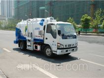 Sanli CGJ5070TCAE5 food waste truck