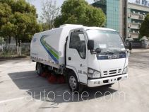 Sanli CGJ5070TSLE4 street sweeper truck