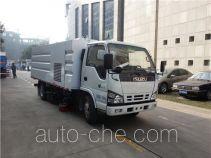 Sanli CGJ5070TXSE4 street sweeper truck
