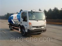 Sanli CGJ5071GXW sewage suction truck
