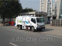 Sanli CGJ5071TCA food waste truck