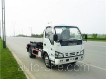 Sanli CGJ5071ZXXE5 detachable body garbage truck