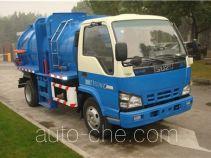 Sanli CGJ5072TCA01 автомобиль для перевозки пищевых отходов