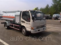 Sanli CGJ5074GJY01C fuel tank truck
