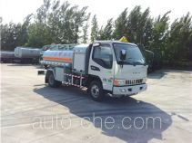 Sanli CGJ5074GJY02C fuel tank truck