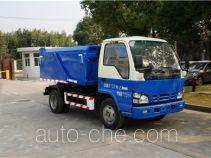 Sanli CGJ5074ZLJ01 dump garbage truck